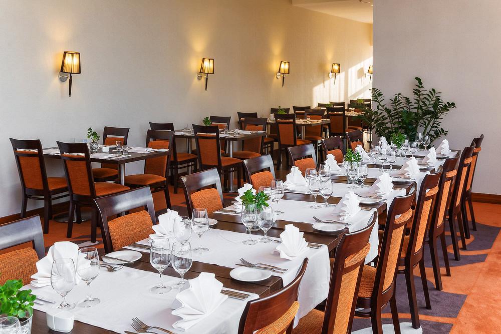 Ресторан The Voyager - фотография 3