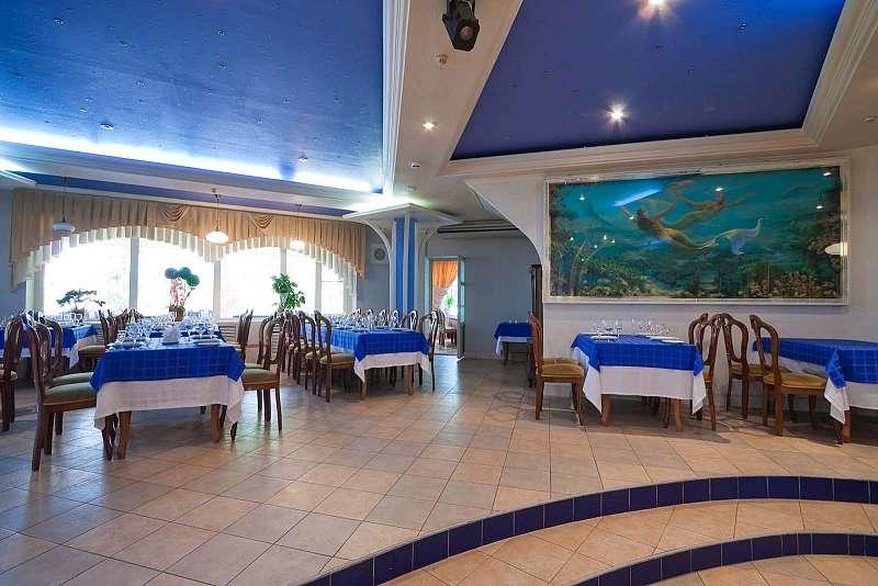 Ресторан Астория - фотография 13