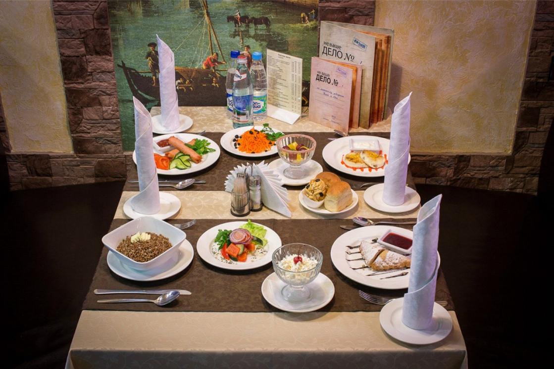 Ресторан Свояк - фотография 4