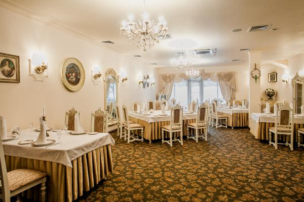 Ресторан Атаманский - фотография 13