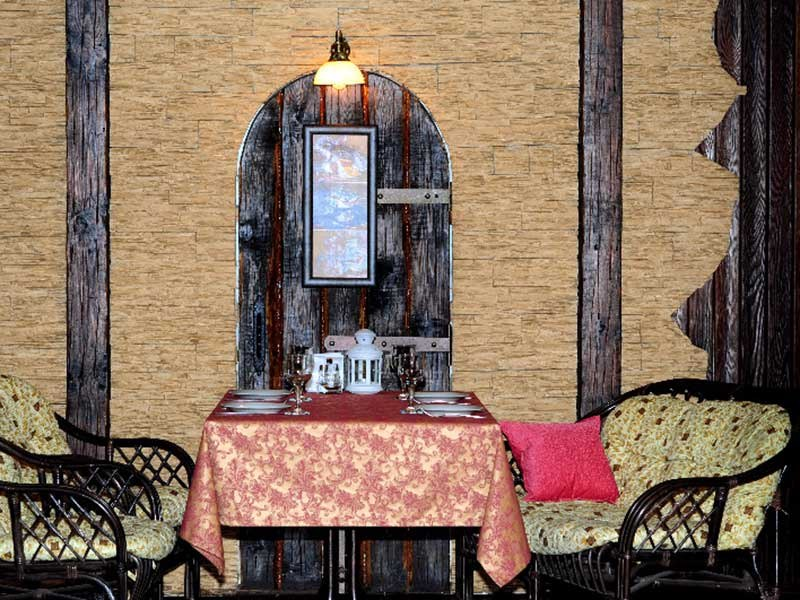 Ресторан Koonjoot - фотография 3