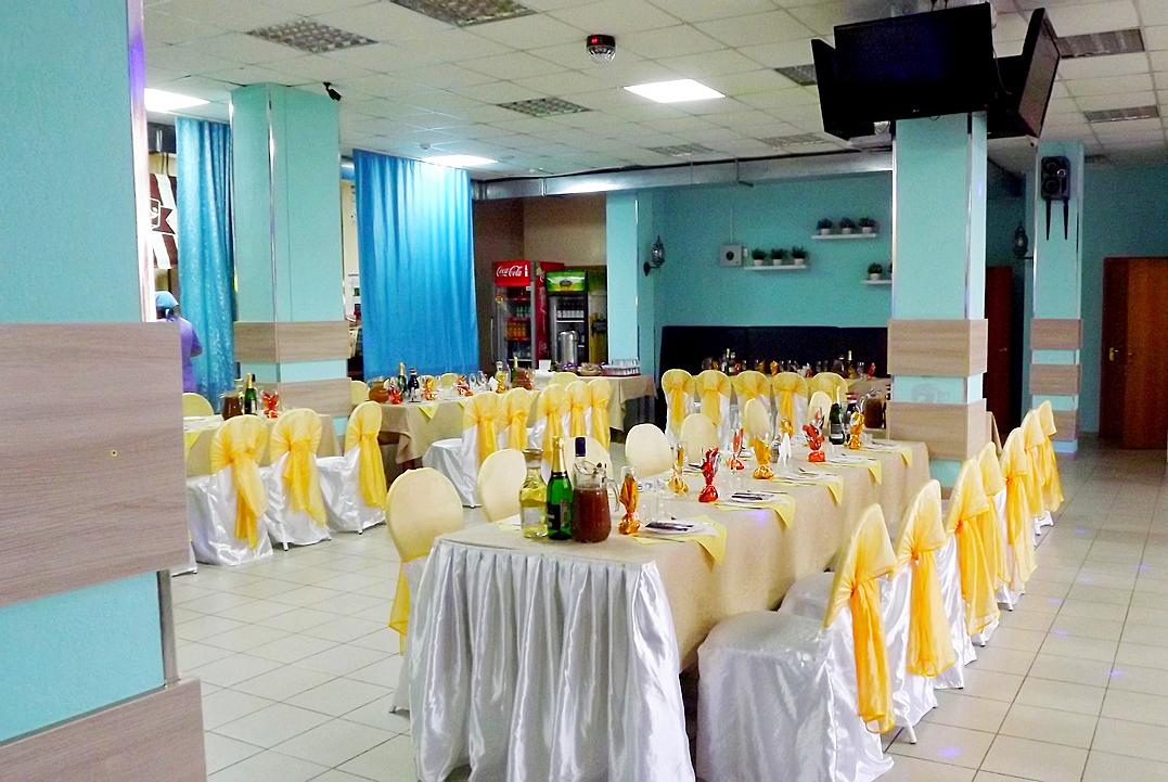 Ресторан Бешамель - фотография 6