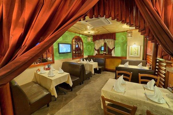 Ресторан Фигаро - фотография 2