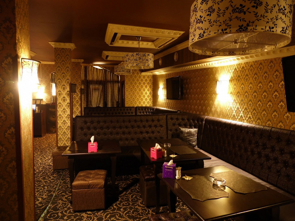 Ресторан Трын-трава - фотография 9