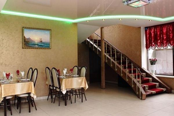 Ресторан Davos - фотография 3