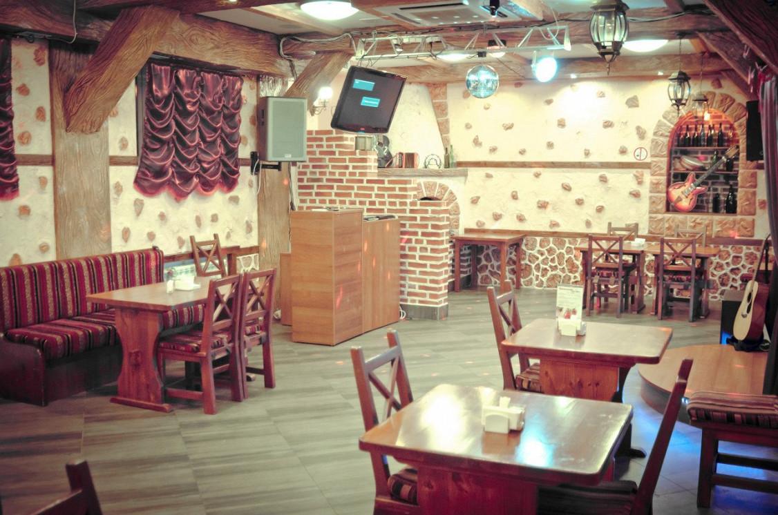 Ресторан Quinta - фотография 2