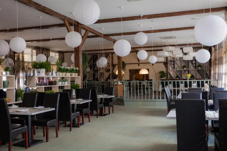 Ресторан Forrest - фотография 11