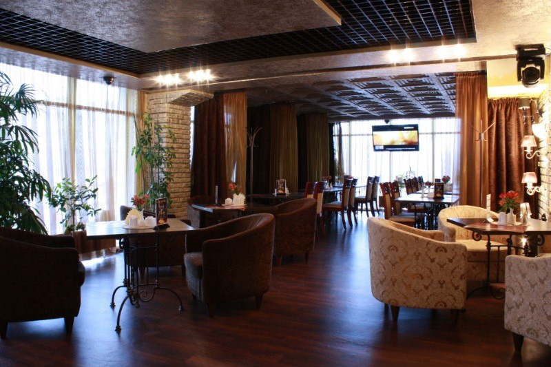 Ресторан Пряности - фотография 2