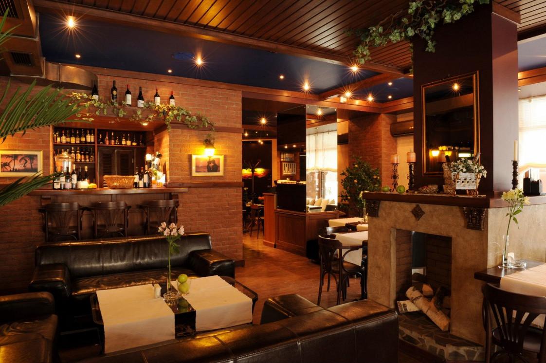 Ресторан Сочи - фотография 2