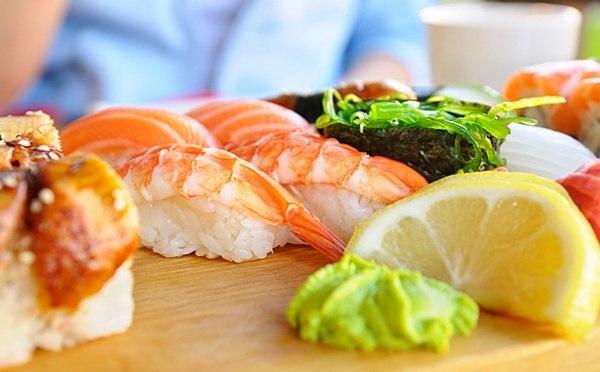 Ресторан Японская фишка - фотография 2