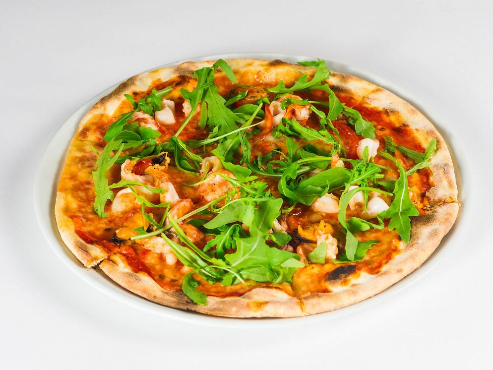 Ресторан Итальянец - фотография 1