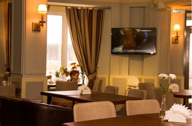 Ресторан Новосельцев - фотография 5