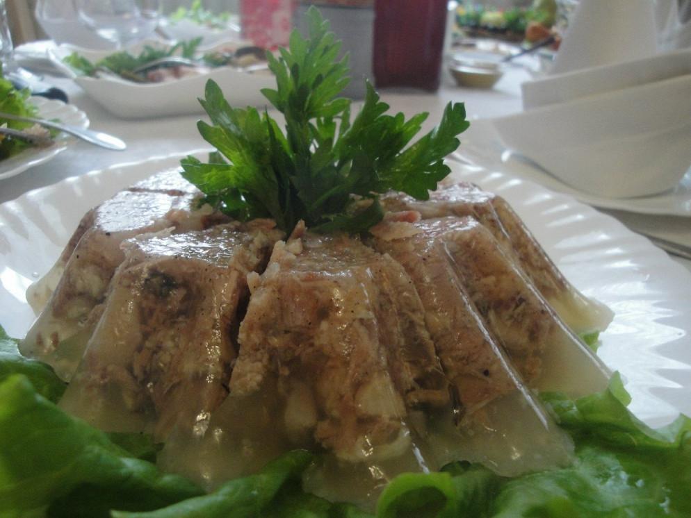 Ресторан Каскад - фотография 11