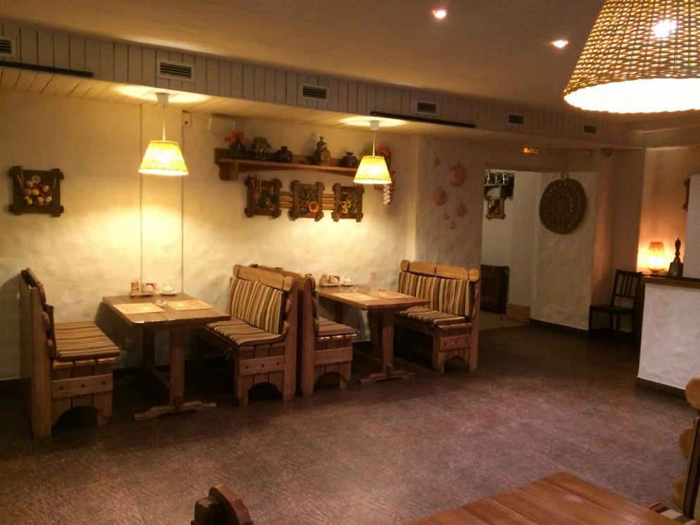 Ресторан Лукоморье - фотография 2