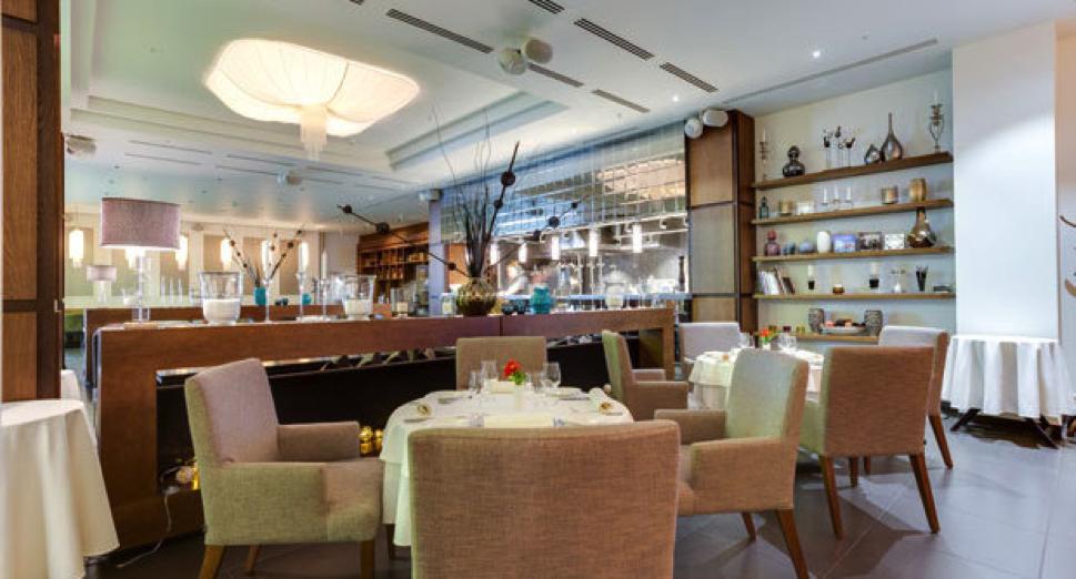 Ресторан Andiamo - фотография 4