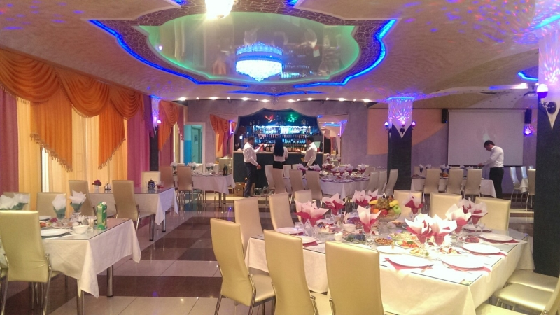 Ресторан Monte Carlo - фотография 1