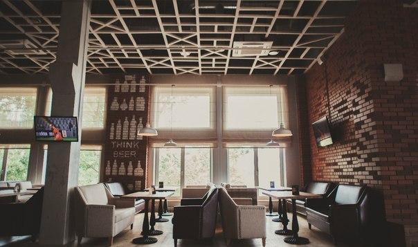 Ресторан Соляная биржа - фотография 2