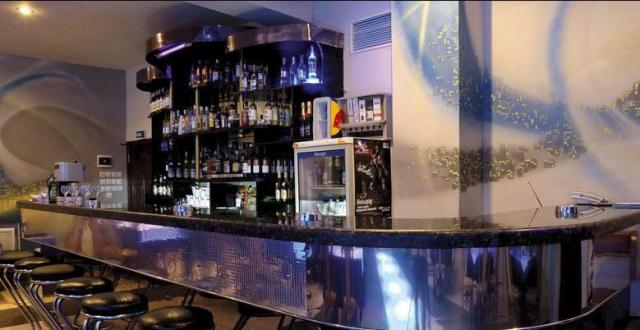 Ресторан Торнадо - фотография 4