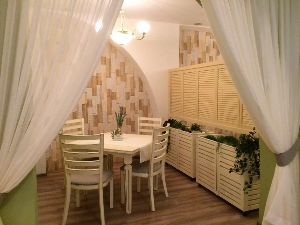 Ресторан Oliva - фотография 2