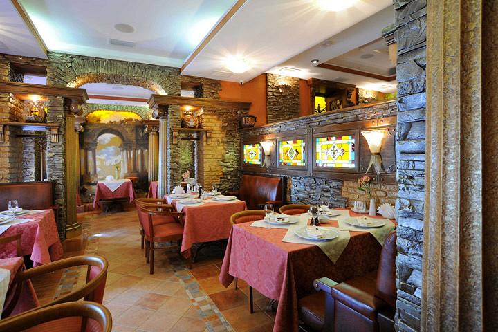 Ресторан Провиант - фотография 5