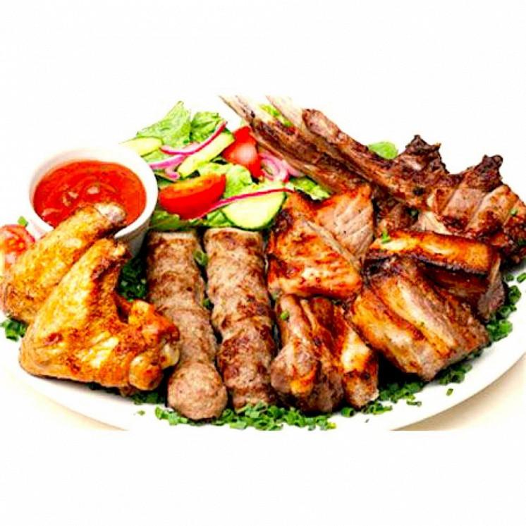 Ресторан Kebab House - фотография 1