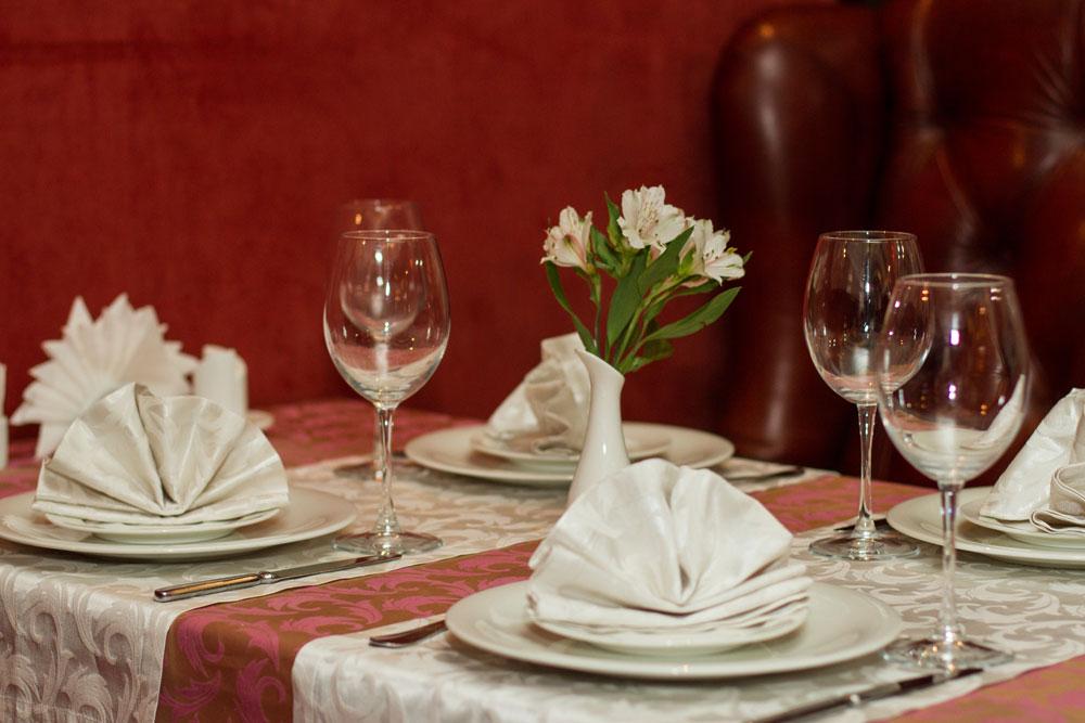 Ресторан Ампир - фотография 6
