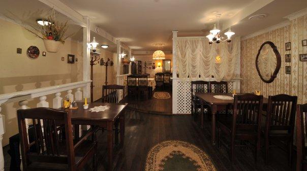 Ресторан Пельменная - фотография 3