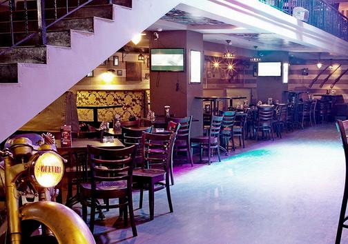 Ресторан Guevara - фотография 5