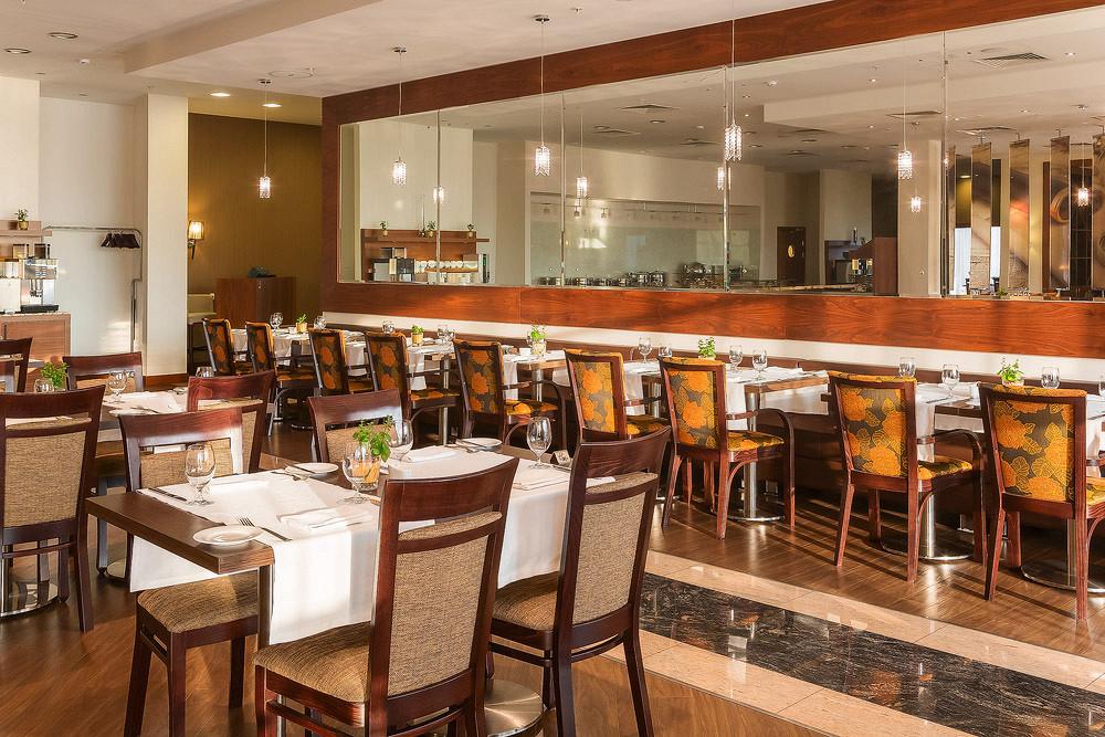 Ресторан The Voyager - фотография 2
