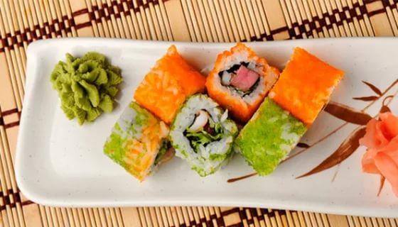 Ресторан Японская фишка - фотография 3