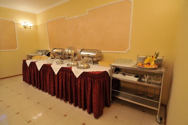 Ресторан Барракуда - фотография 9
