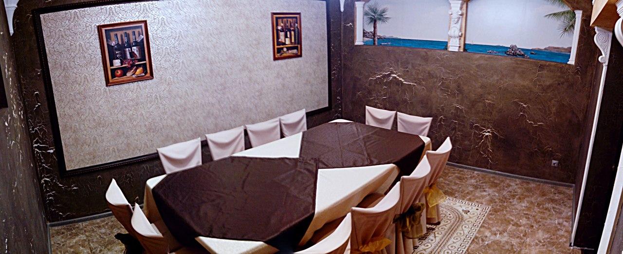 Ресторан Ле Шато - фотография 7