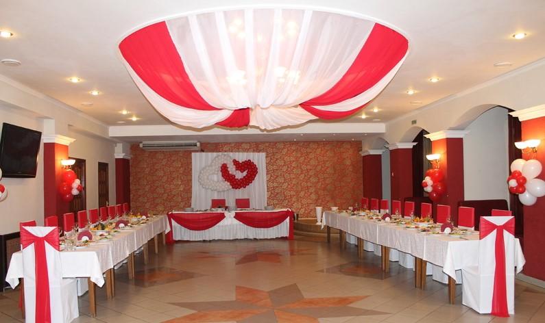 Ресторан Московское - фотография 1