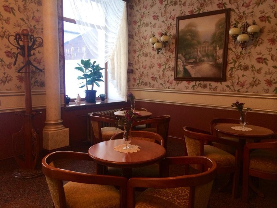 Ресторан Луговская слобода - фотография 1