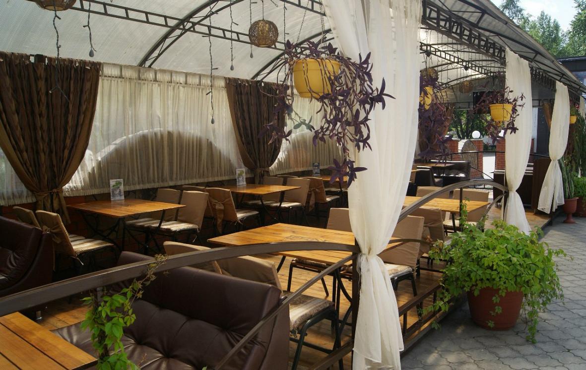 Ресторан Лагуна - фотография 9