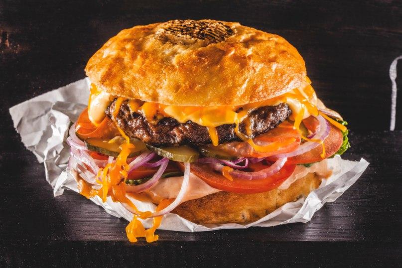 Ресторан Meatless - фотография 4