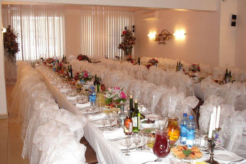 Ресторан Банаев - фотография 5