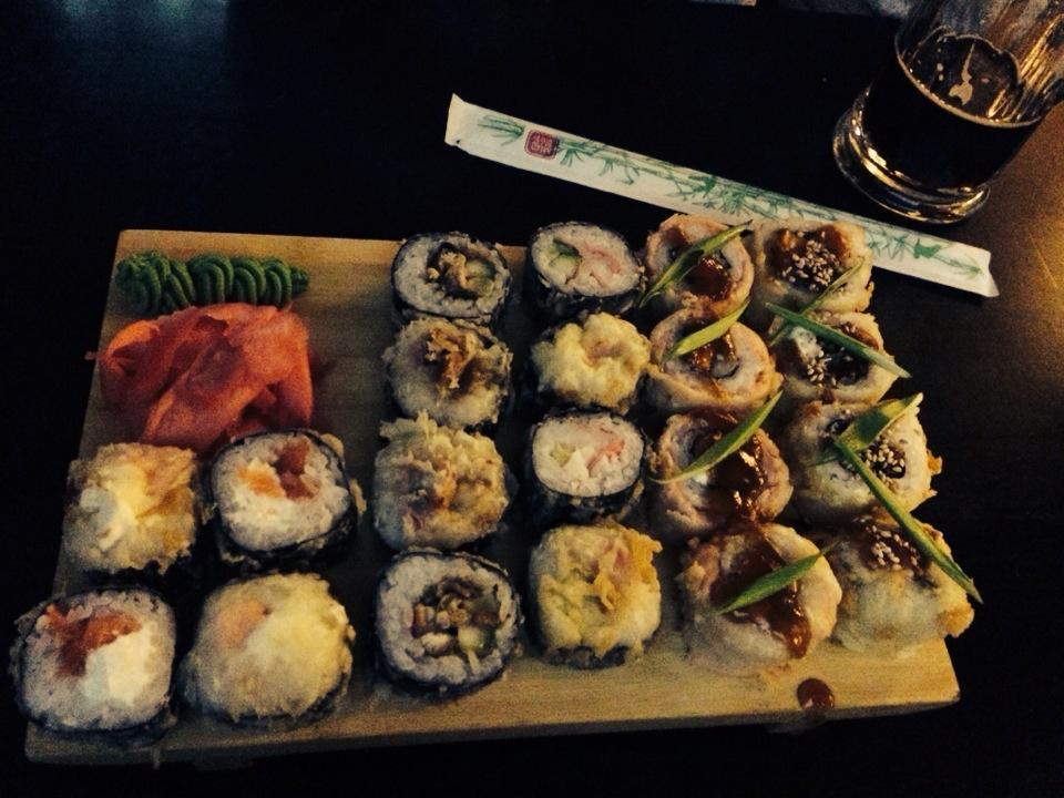 Ресторан Япона мама - фотография 5