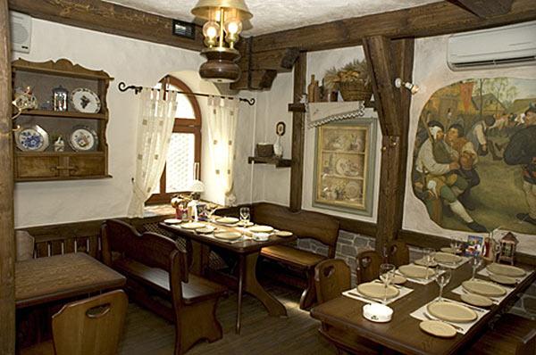 Ресторан Августин - фотография 2