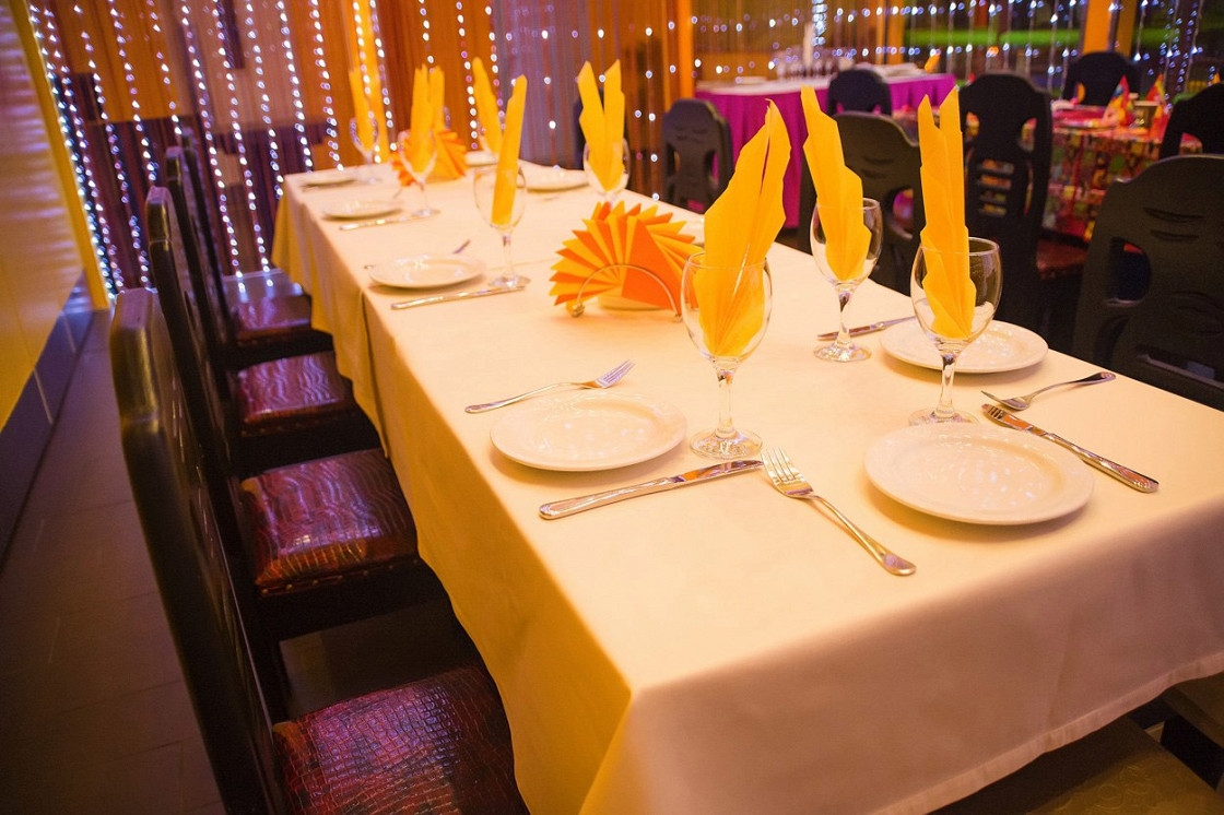 Ресторан Happylon - фотография 8