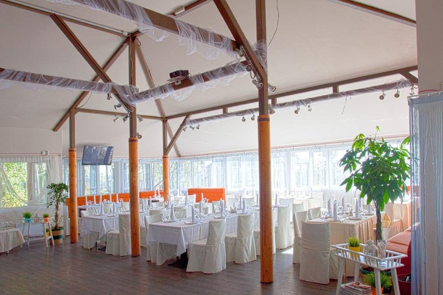 Ресторан Морской утес - фотография 1