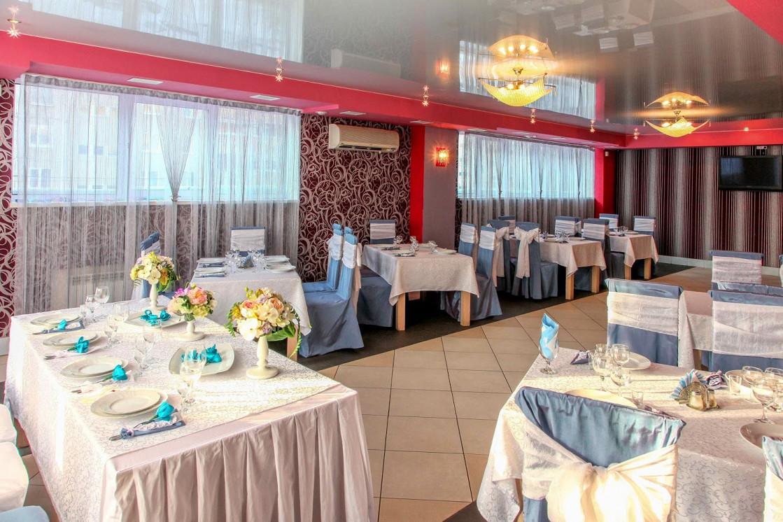 Ресторан Дождь - фотография 3