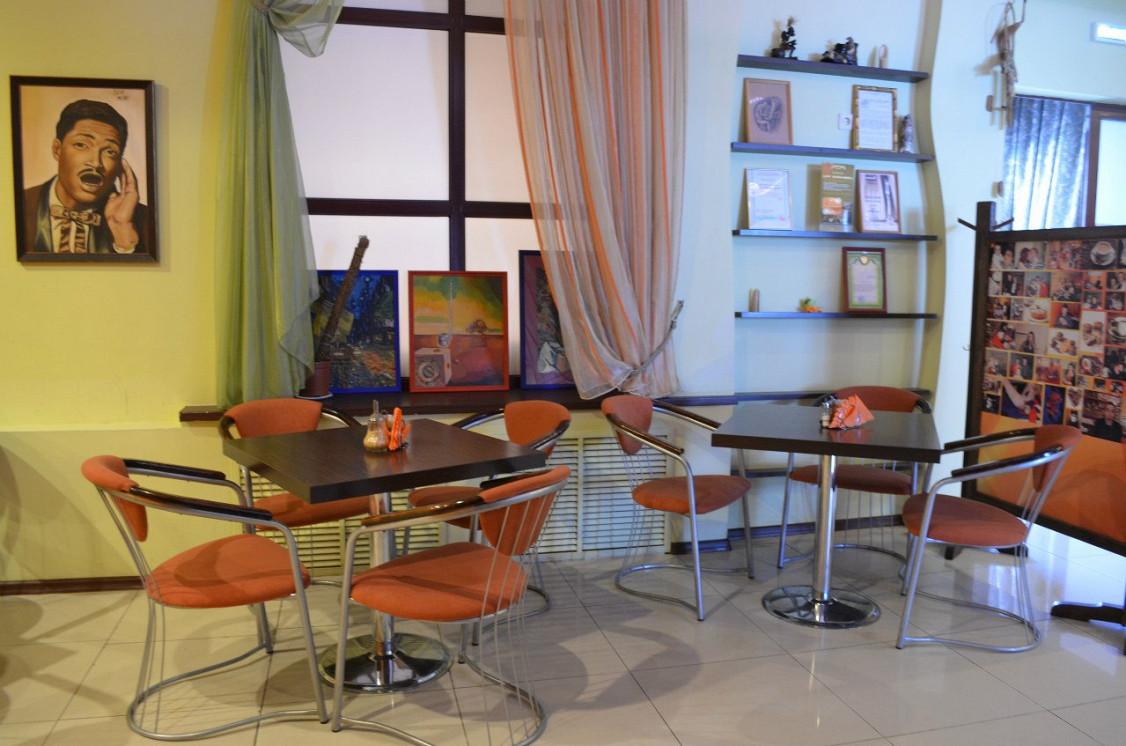 Ресторан Шойлович - фотография 5