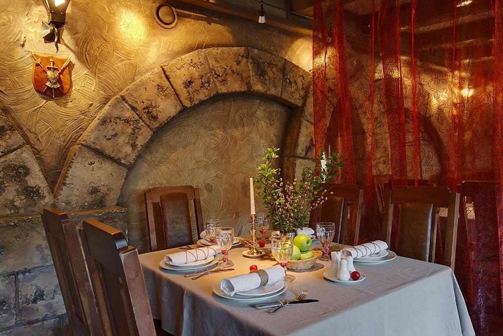Ресторан Шервуд - фотография 4