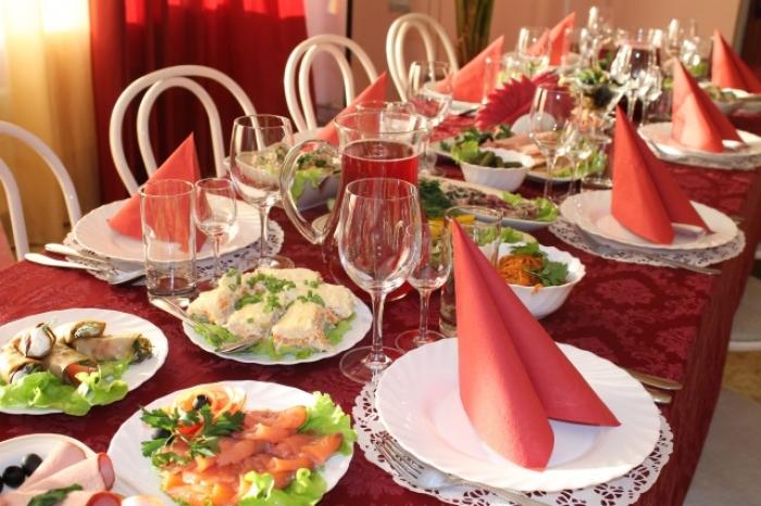 Ресторан Гранат - фотография 1