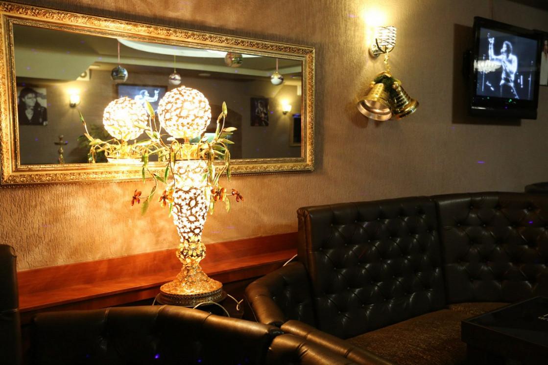 Ресторан Jackson - фотография 6