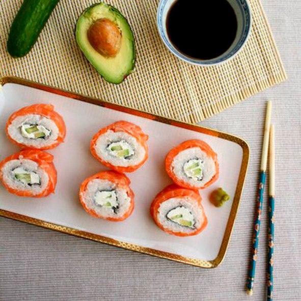 Ресторан Студия суши - фотография 2