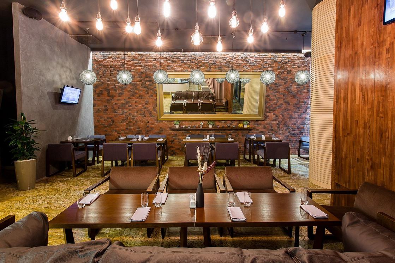 Ресторан Boncafé - фотография 3