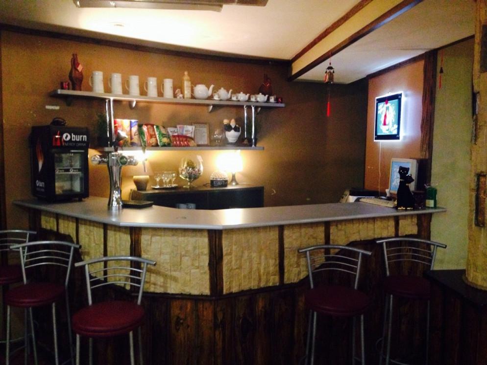 Ресторан Welcome - фотография 4