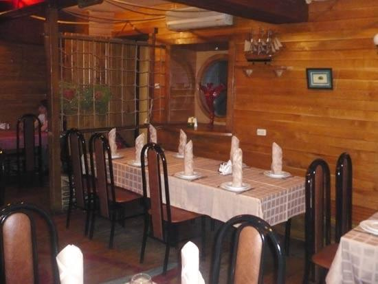 Ресторан Тартуга - фотография 1
